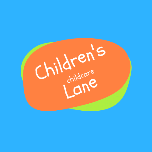 childrens lane logo